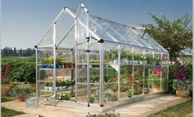 Choosing Guide To Keep To When You Are Searching For Green House Kits