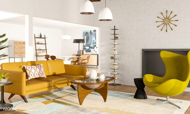 Everything You Need To Know About Interior Design